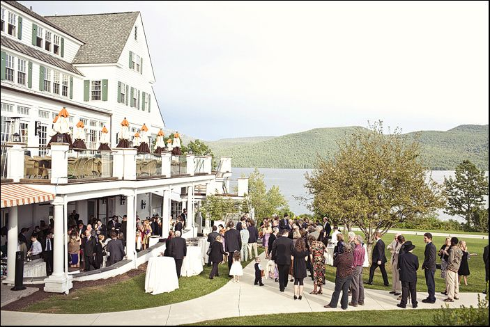 lake george ny wedding venues mini bridal