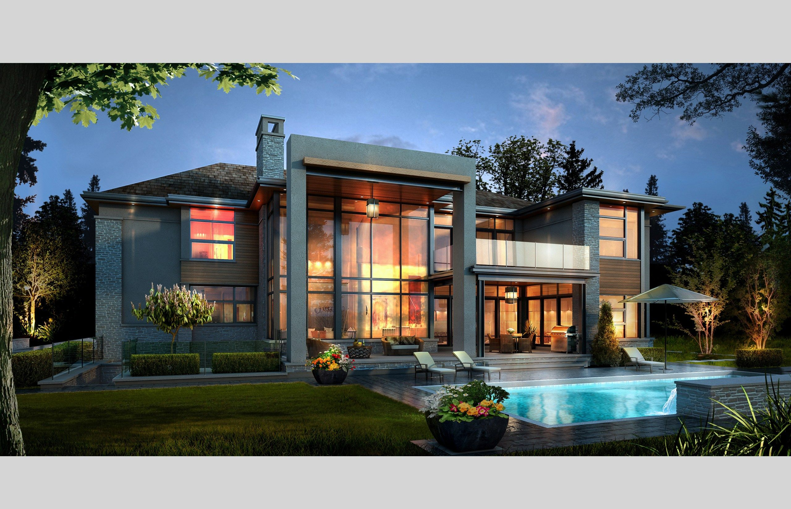 Luxury modern mansions google search my future house for Modern house mansion