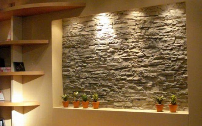 Decorating Home With Stone Walls Interior Designing Blog Stone Wall Interior Design Stone Walls Interior Stone Decor