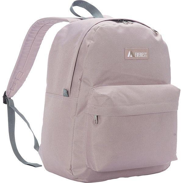 comprar popular 9015f b499c Everest Classic Backpack - Melody - School Backpacks ($15 ...
