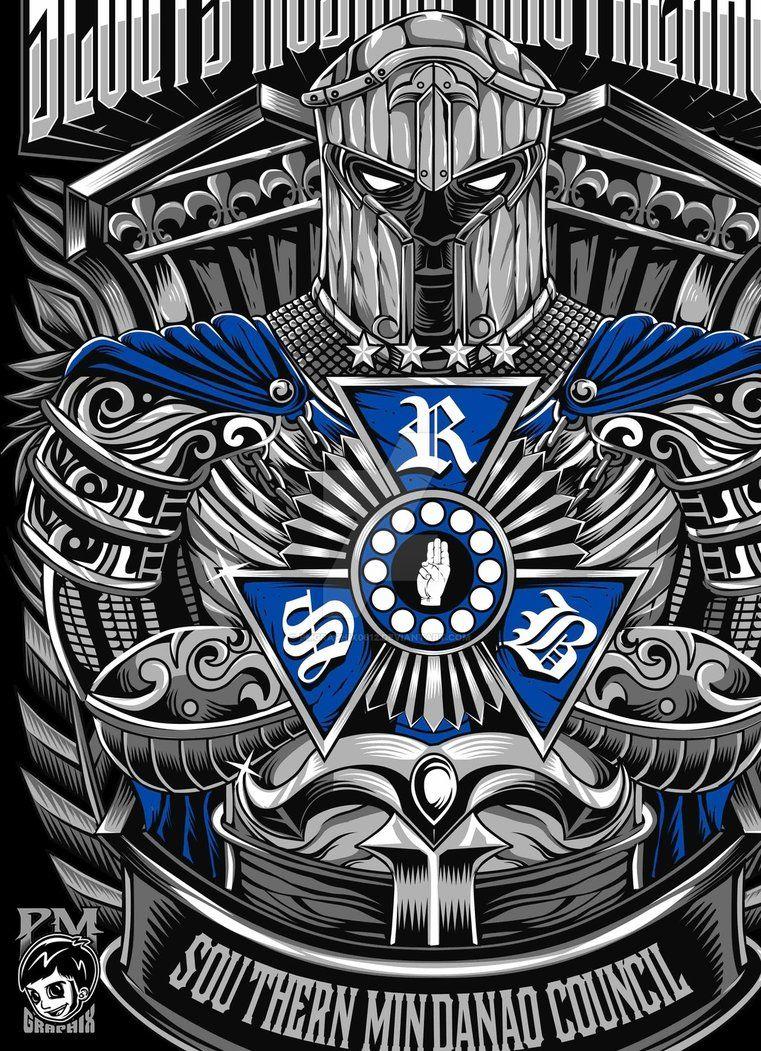 Scouts Royale Brotherhood By Https Www Deviantart Com