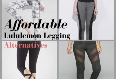 Stylish Savings The Best Cheap Lululemon Leggings Lululemon Yoga Pants Alternatives Lululemon Leggings Lululemon Leggings Cheap Yoga Pants