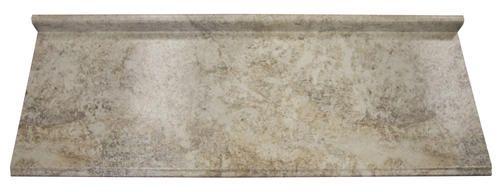 Customcraft Laminate Countertop Available In 4 12 Lengths At Menards Laminate Countertops Bathroom Decor Colors Countertops