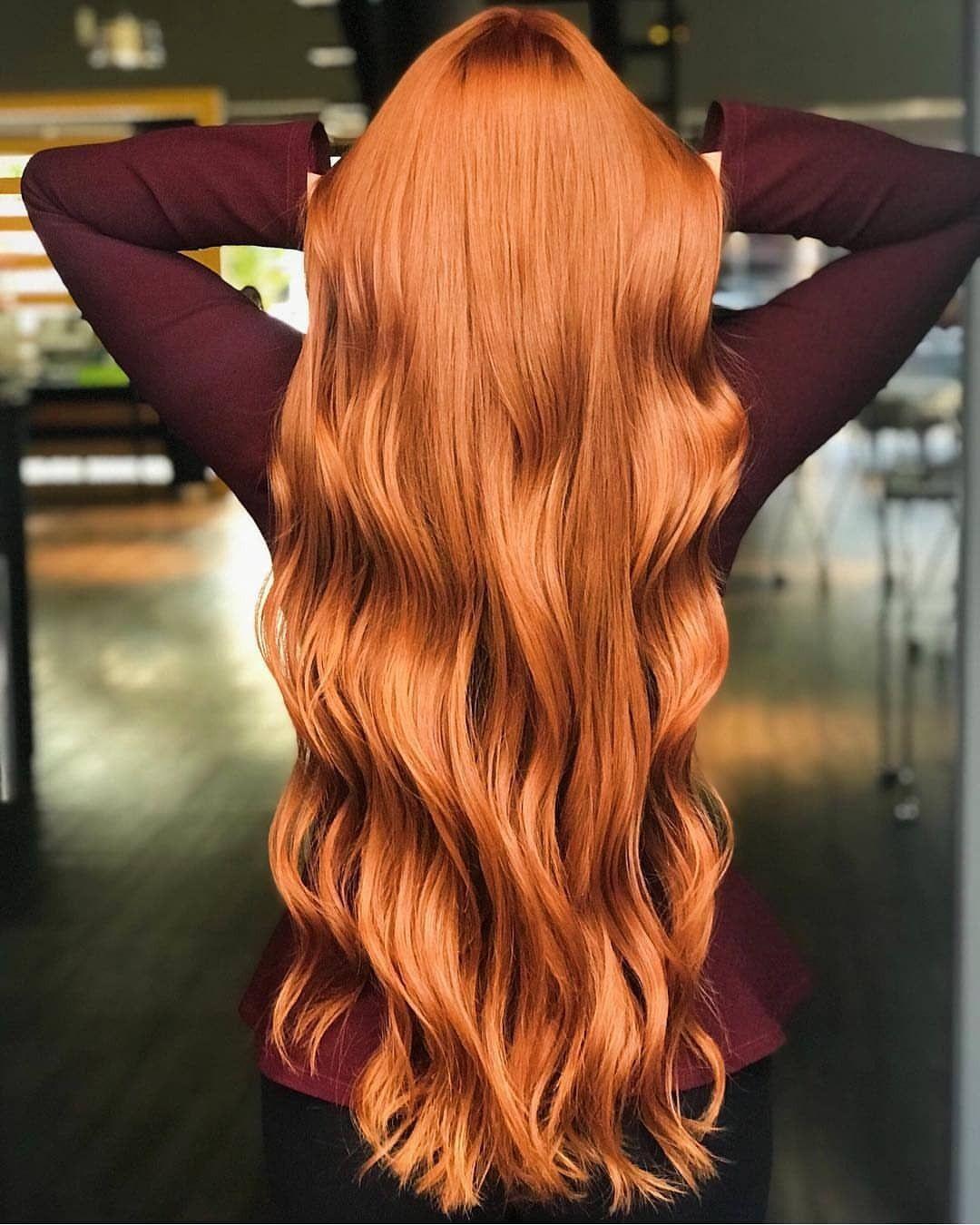 My Love Of Longhair Hair Inspo Color Long Hair Styles Ginger Hair Color