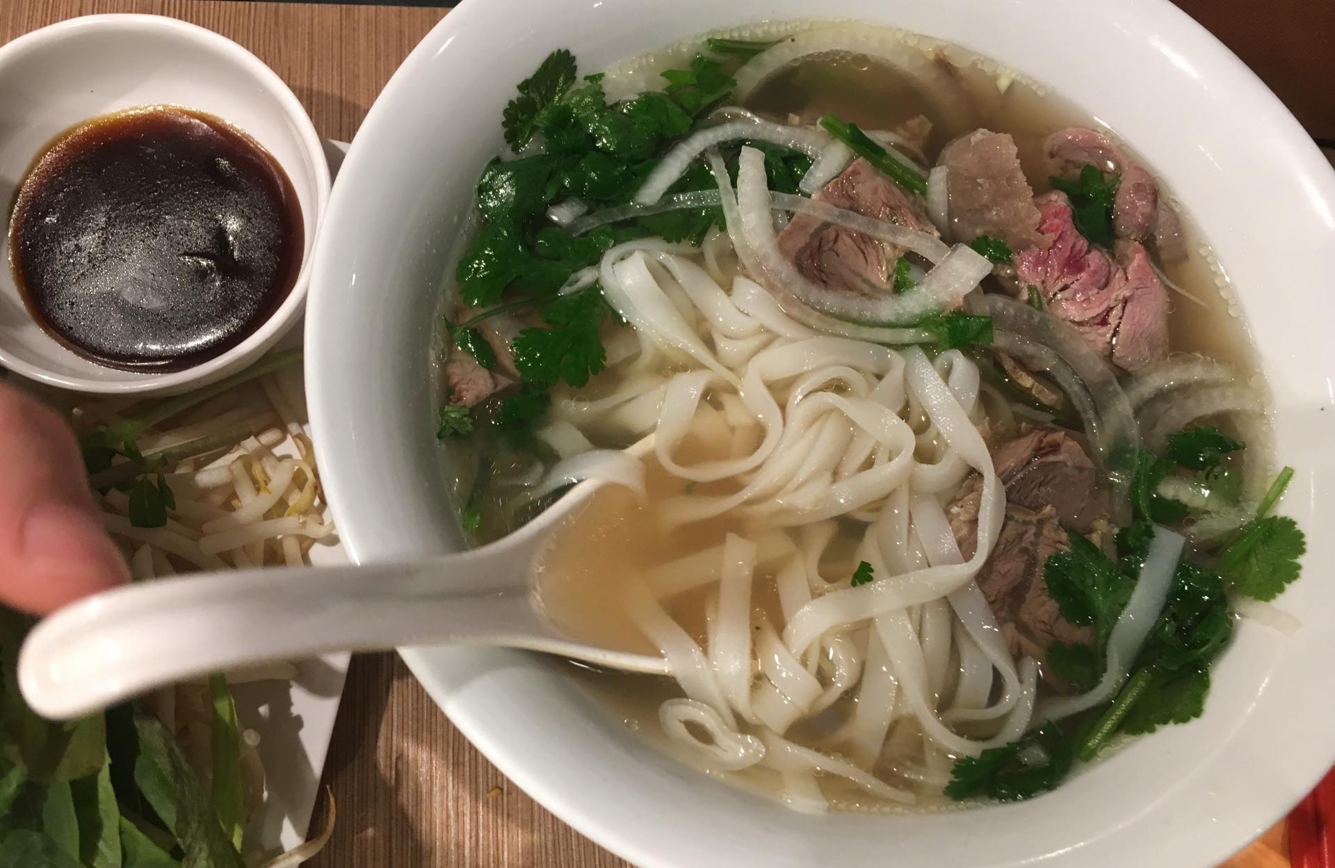 Pho bo   Recette (avec images)   Soupe vietnamienne ...