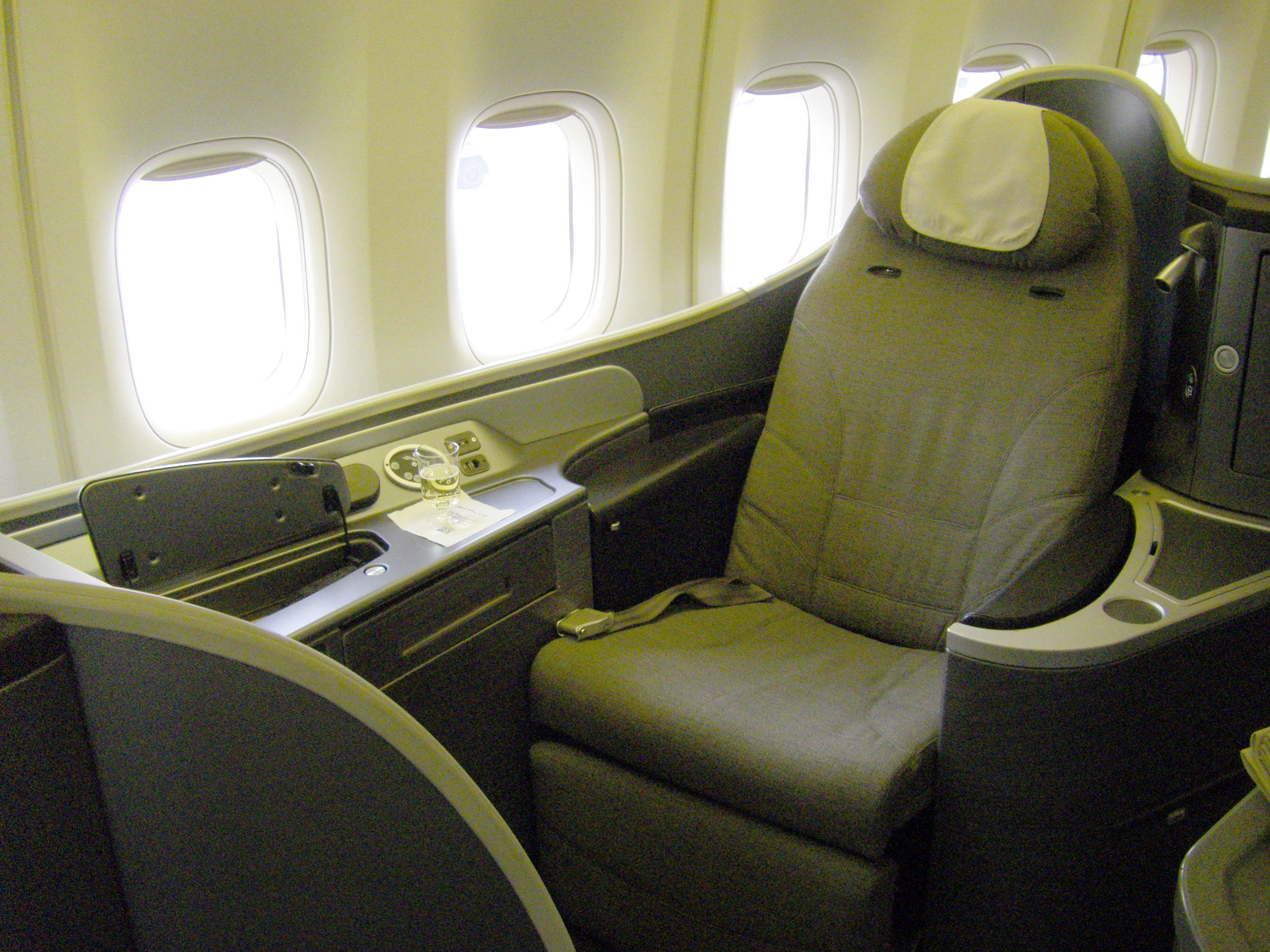images about Airline Cabins on Pinterest Swiss air Cabin