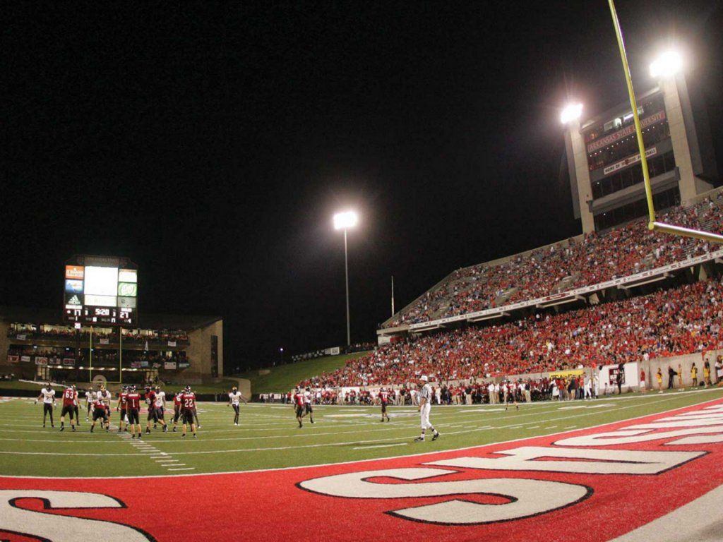 Sun Belt Conference College Football Stadiums Wallpapers Football Stadiums Football Stadium Wallpaper Stadium Wallpaper