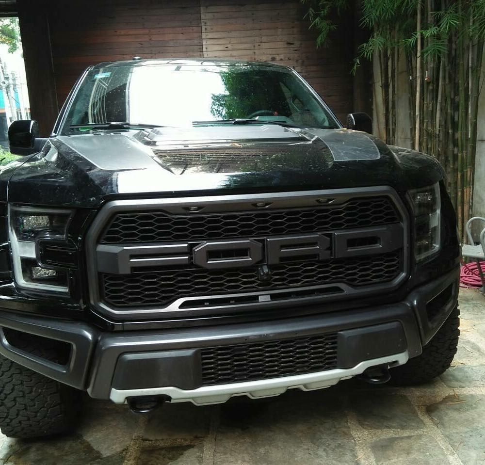 """High End Cars Philippines on Instagram """"2018 FORD RAPTOR"""