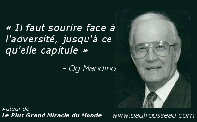 Citations Sur Le Leadership Recherche Google Adversité