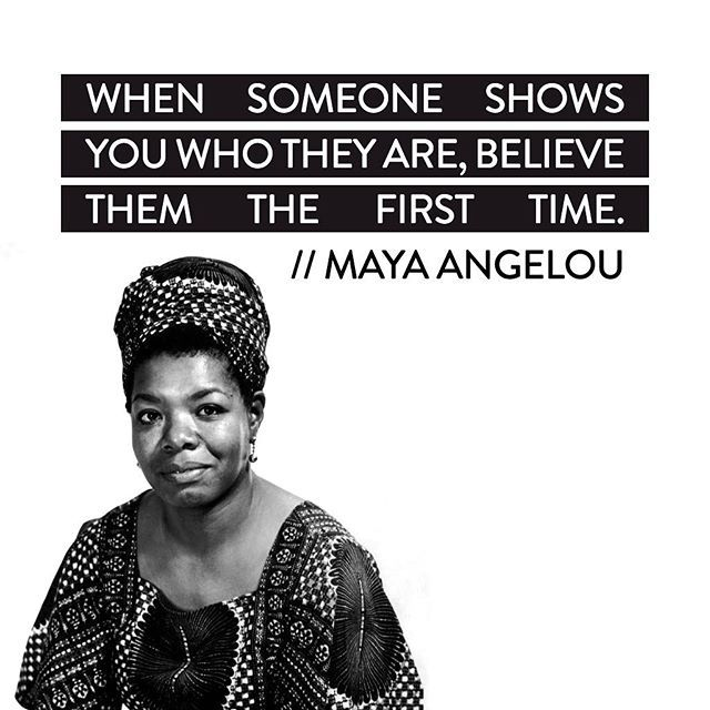 This #WCW goes out to the great Maya Angelou. She has taught us that our worth is defined by our VALUES, not by how valuable the world might deem us based on our worth. #blackhistorymonth