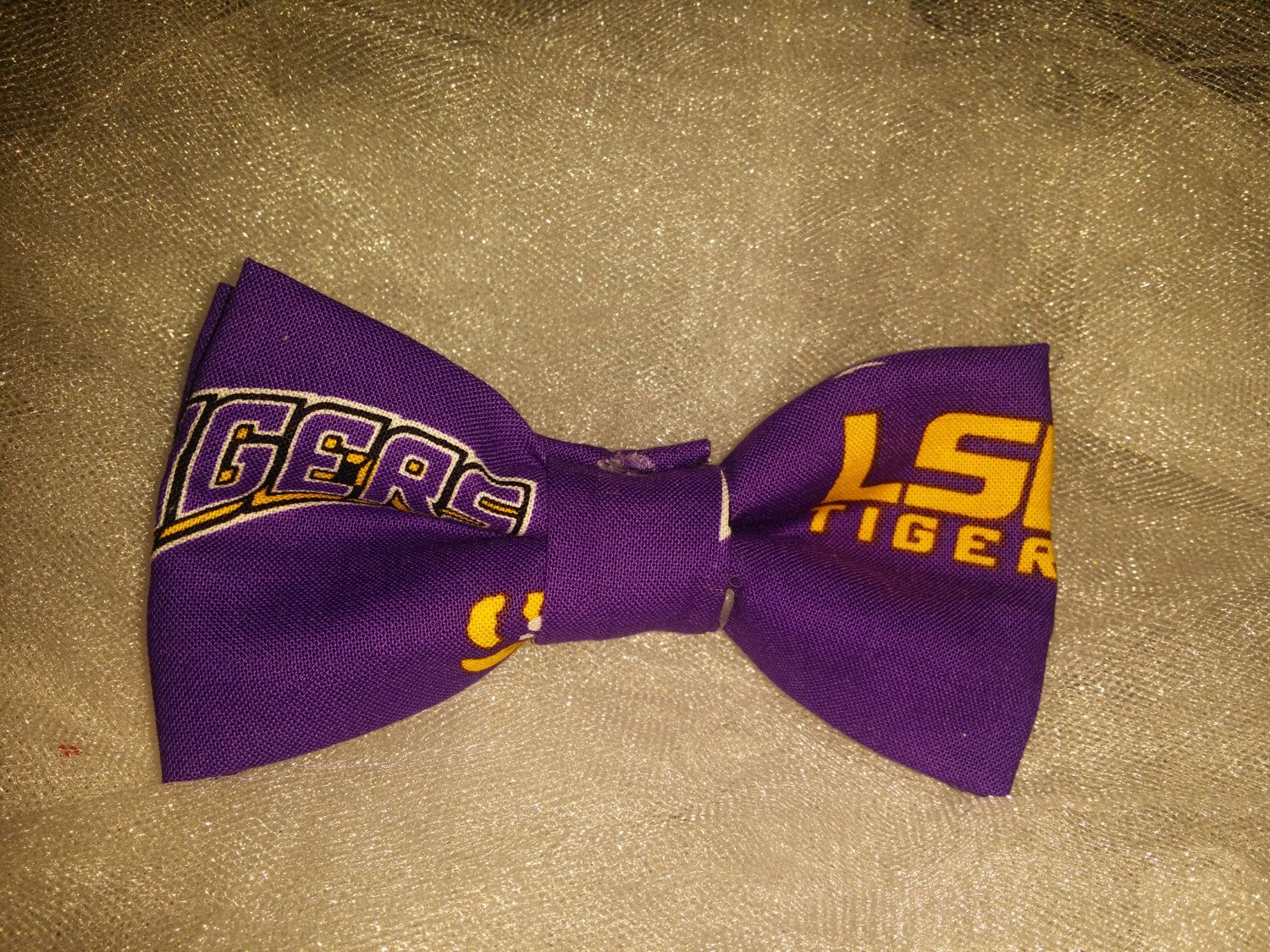 College Brand Bow Ties by SweetforYouBowtique on Etsy