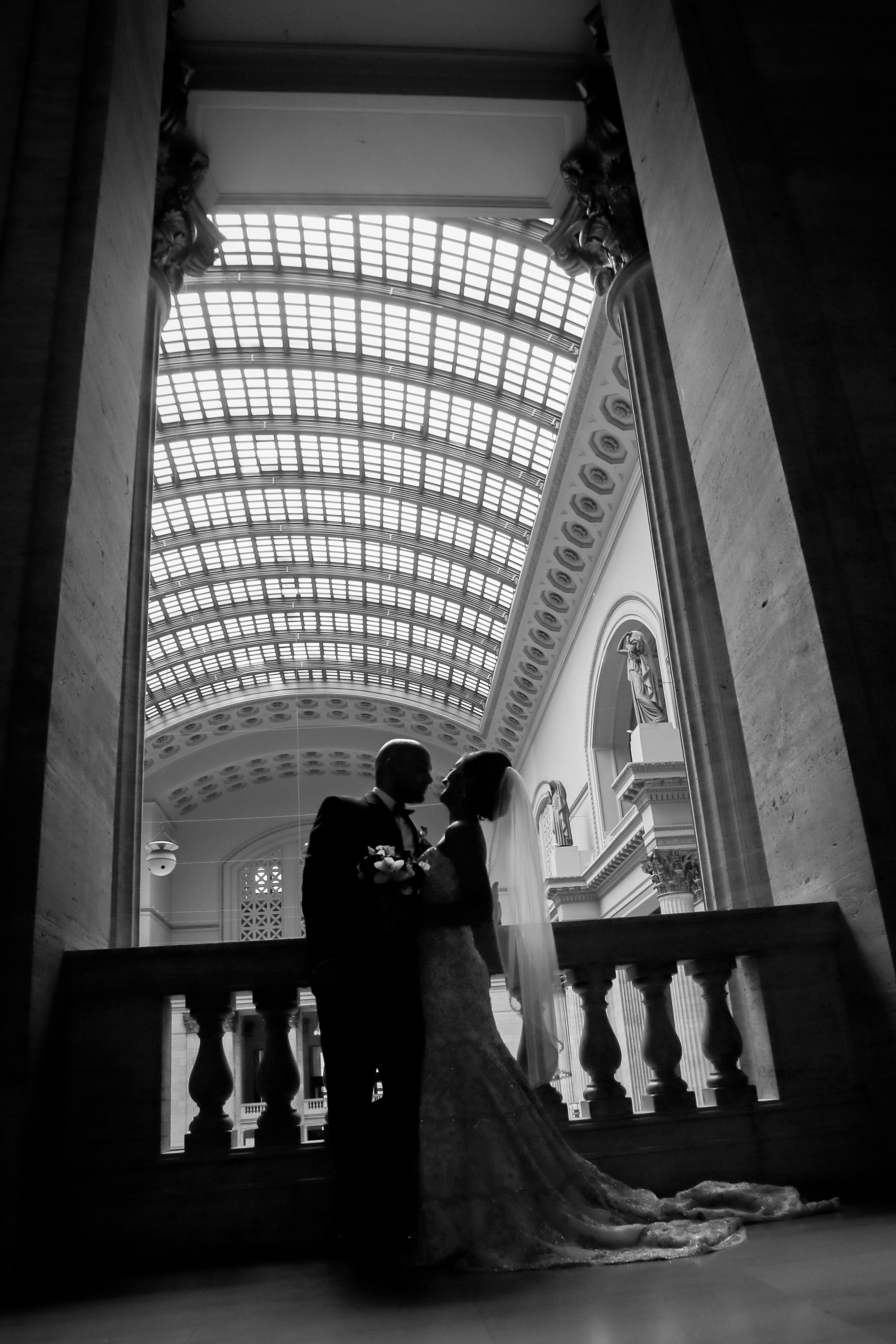 Like our photos of this wedding?  See more of our photos here: www.colinlyonsphotography.com