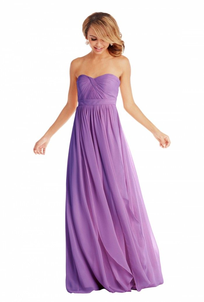 Perfecto Jenny Yoo Vestidos De Dama Convertibles Colección - Ideas ...