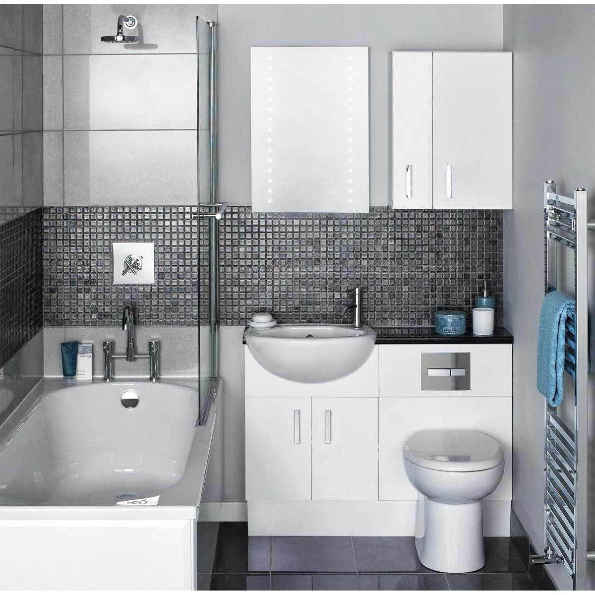 Small Space Bathroom Design The Best Design For Your Home