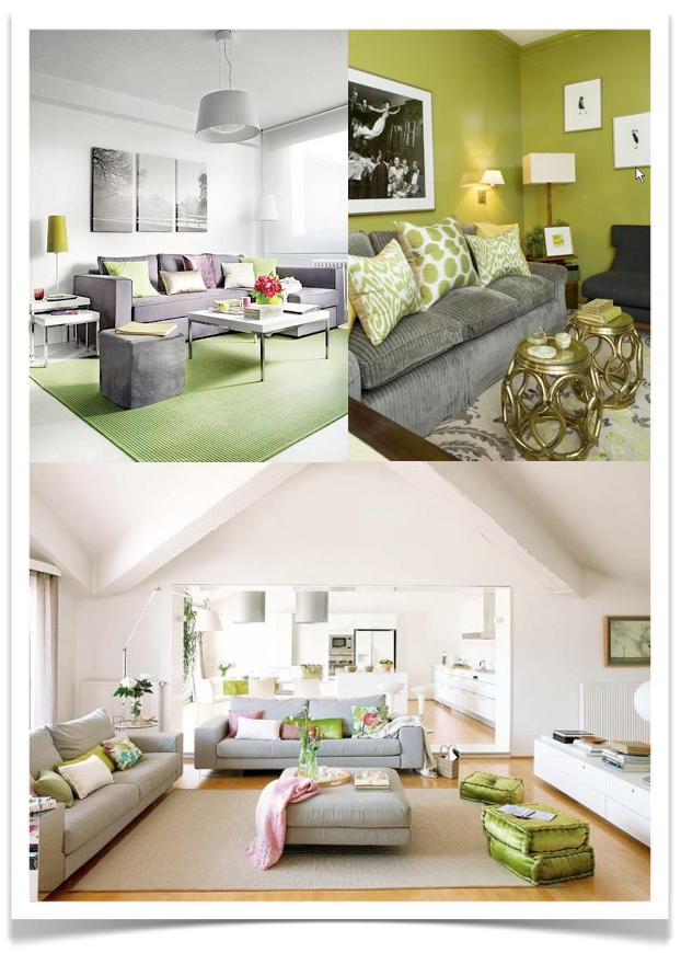 Grey Green Plus Lots Of Other Color Ideas From This Site