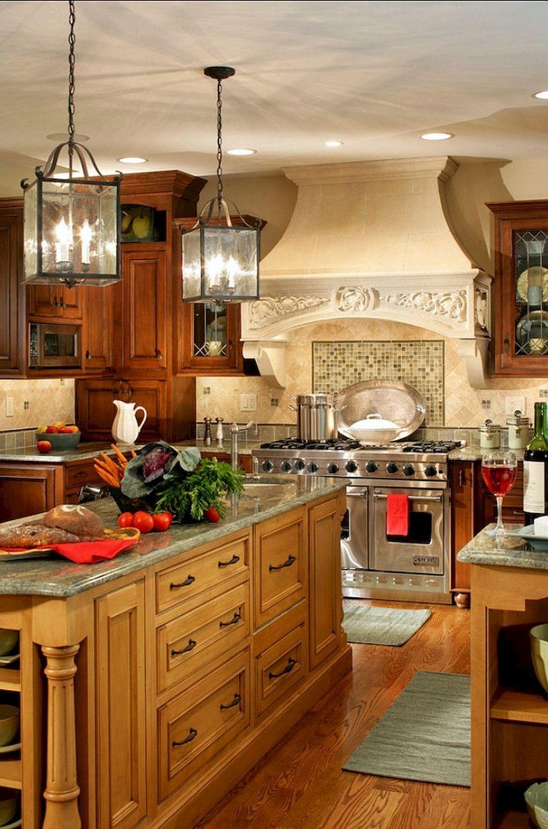 11 elegant modern rustic farmhouse kitchen ideas