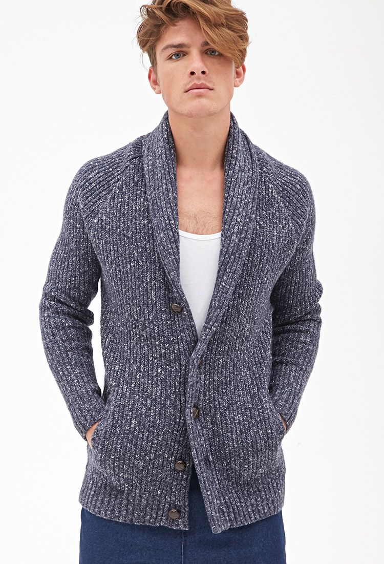 Cable Knit Cardigan - Knits & Cardigans - 2000060549 - Forever 21 ...