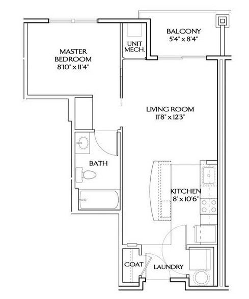 Summer House Apartments: The Summer House Apartments Rentals