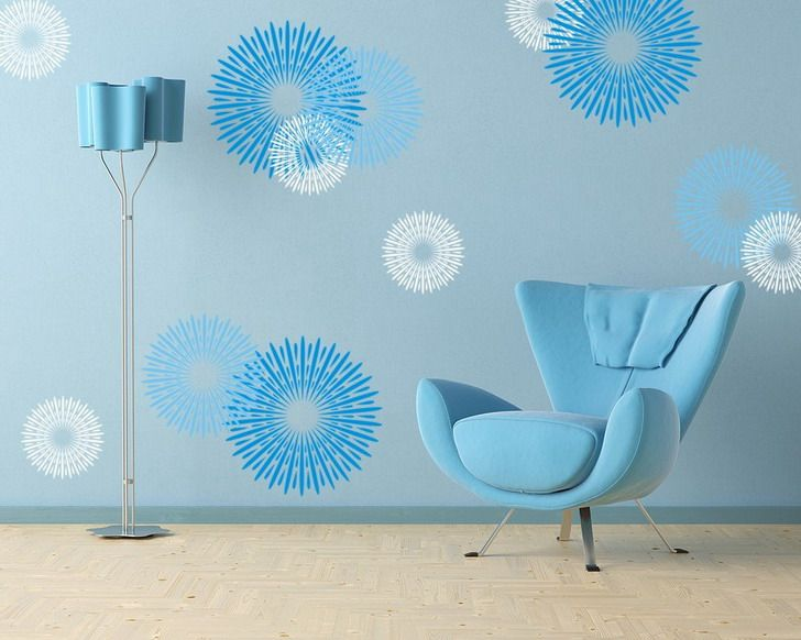 1000 images about pretty walls on pinterest stencils and wall paintings