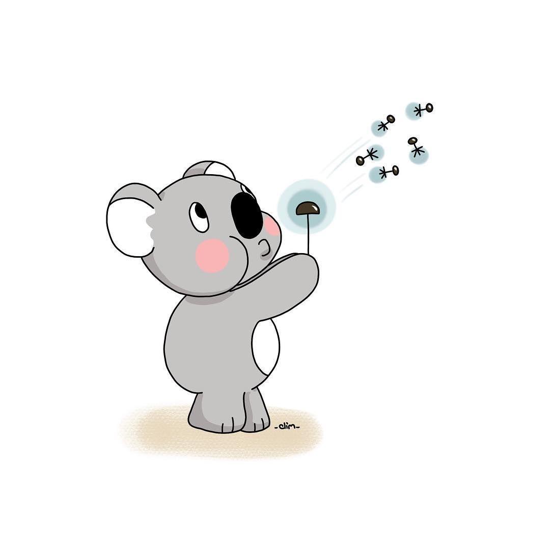 Koalas Dessin - Dessin et Coloriage