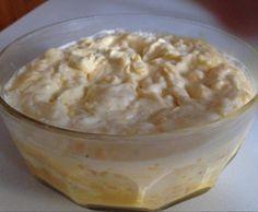 Rezept Beate's Sektcreme von Brunello - Rezept der Kategorie Desserts