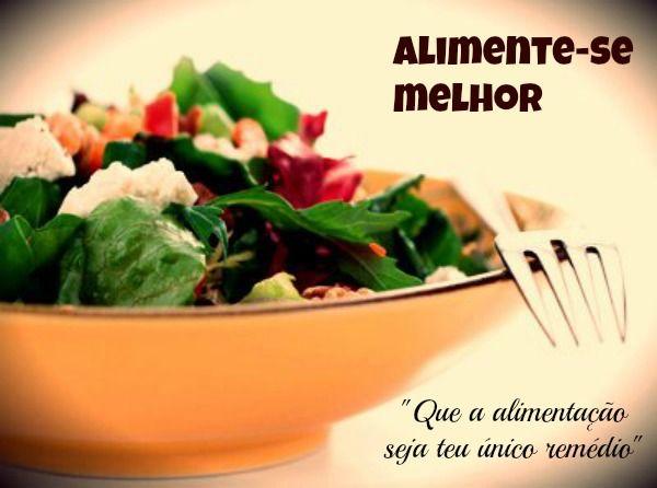 alimentação saudável, alimenta-se melhor, saúde, comida, salada