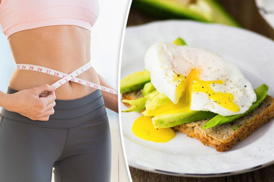 Healthy breakfast recipes: five morning meals that help you images