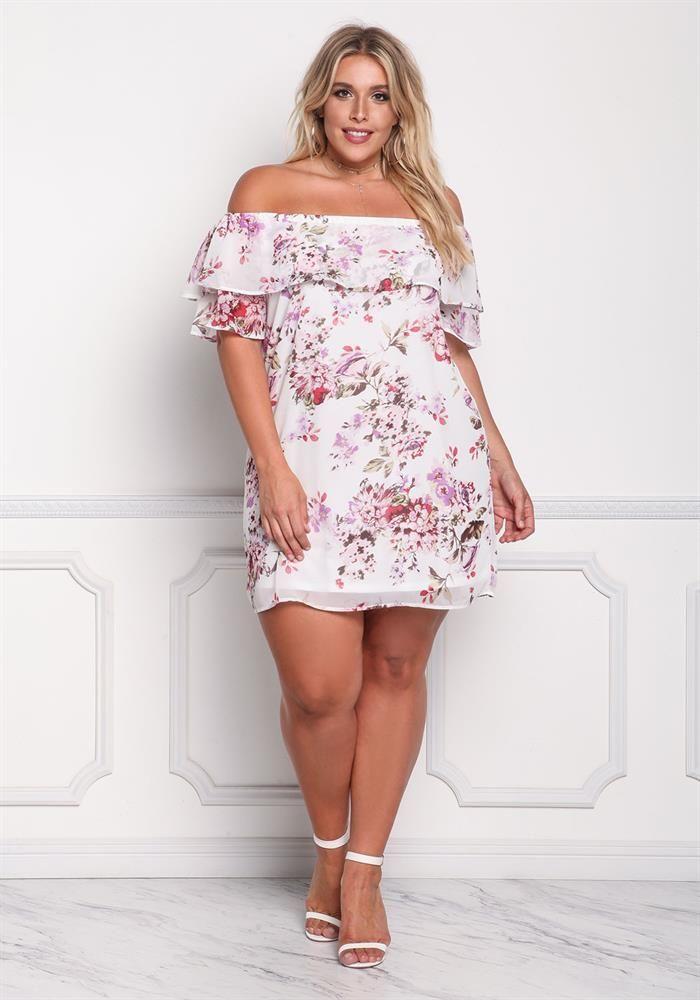 43b66cbfe2c1 Plus Size Clothing