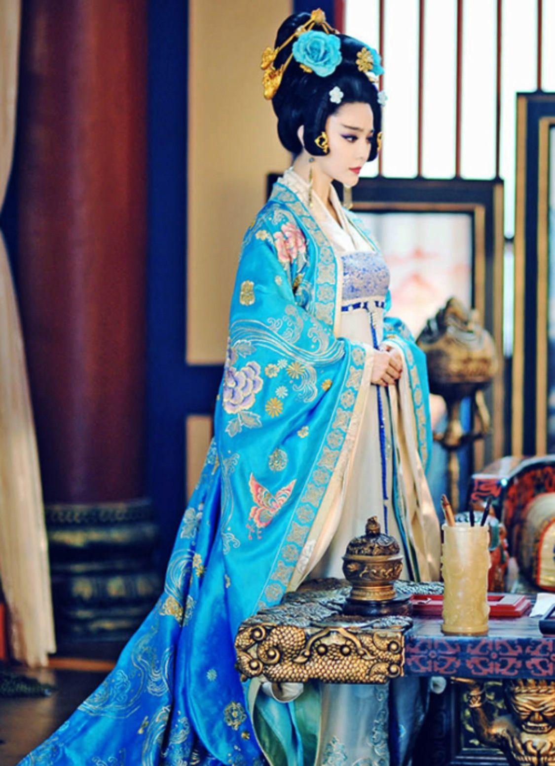 Pin by JiminieDeChimChimgod on Tang Dynasty\\Ancient China ...
