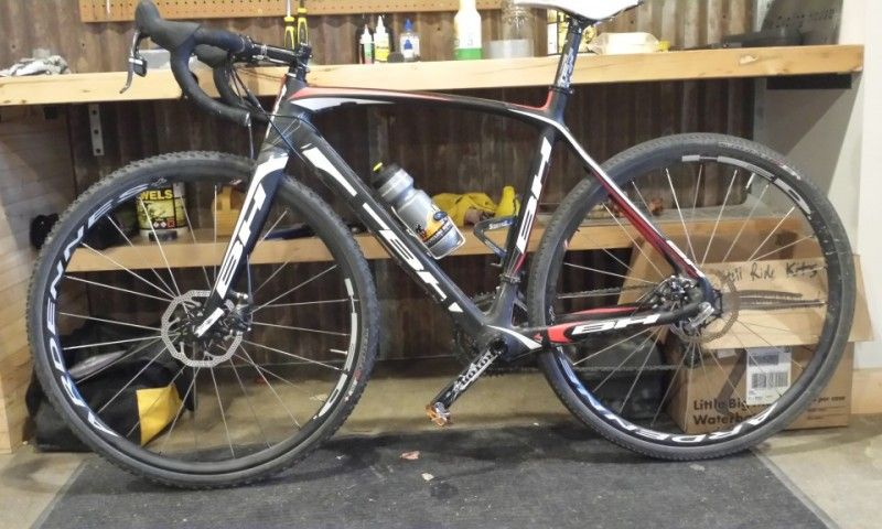 Hed Ardennes Fr Plus Disc Review Image Salsa Fargo
