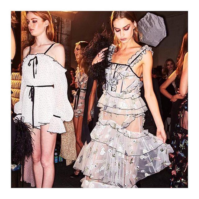 b22073b042 Backstage • the Sweet Caroline Playsuit   She Moves Me Dress ...