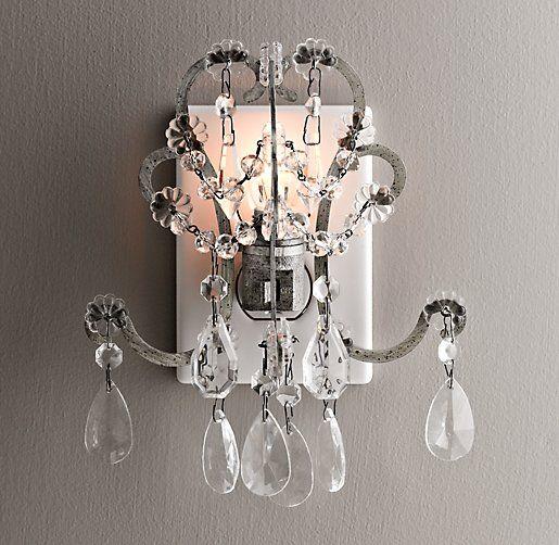 Restoration Hardware nightlight.... so chic | Nursery Ideas ...
