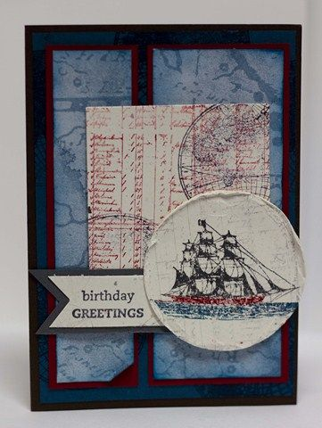 Stampin' Up! SU by Madonna Dunn