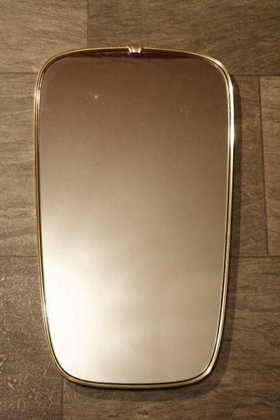 Vintage Spiegel Wandspiegel 50er 60er Jahre Spiegel Vintage Ein Designerstuck Von Vinternity Bei Dawanda Spiegel Vintage Wandspiegel Spiegel