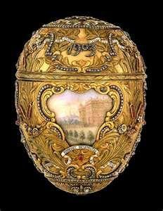 Faberge, 1903