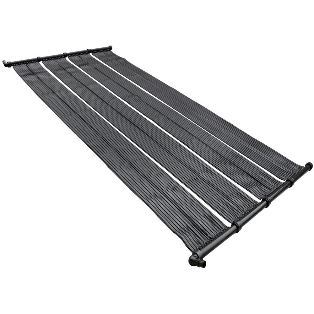Smartpool Sunheater 4 X 20 Solar Heater Panel System Swimming Pool Solar Heating Solar Heater Solar Heating Panels