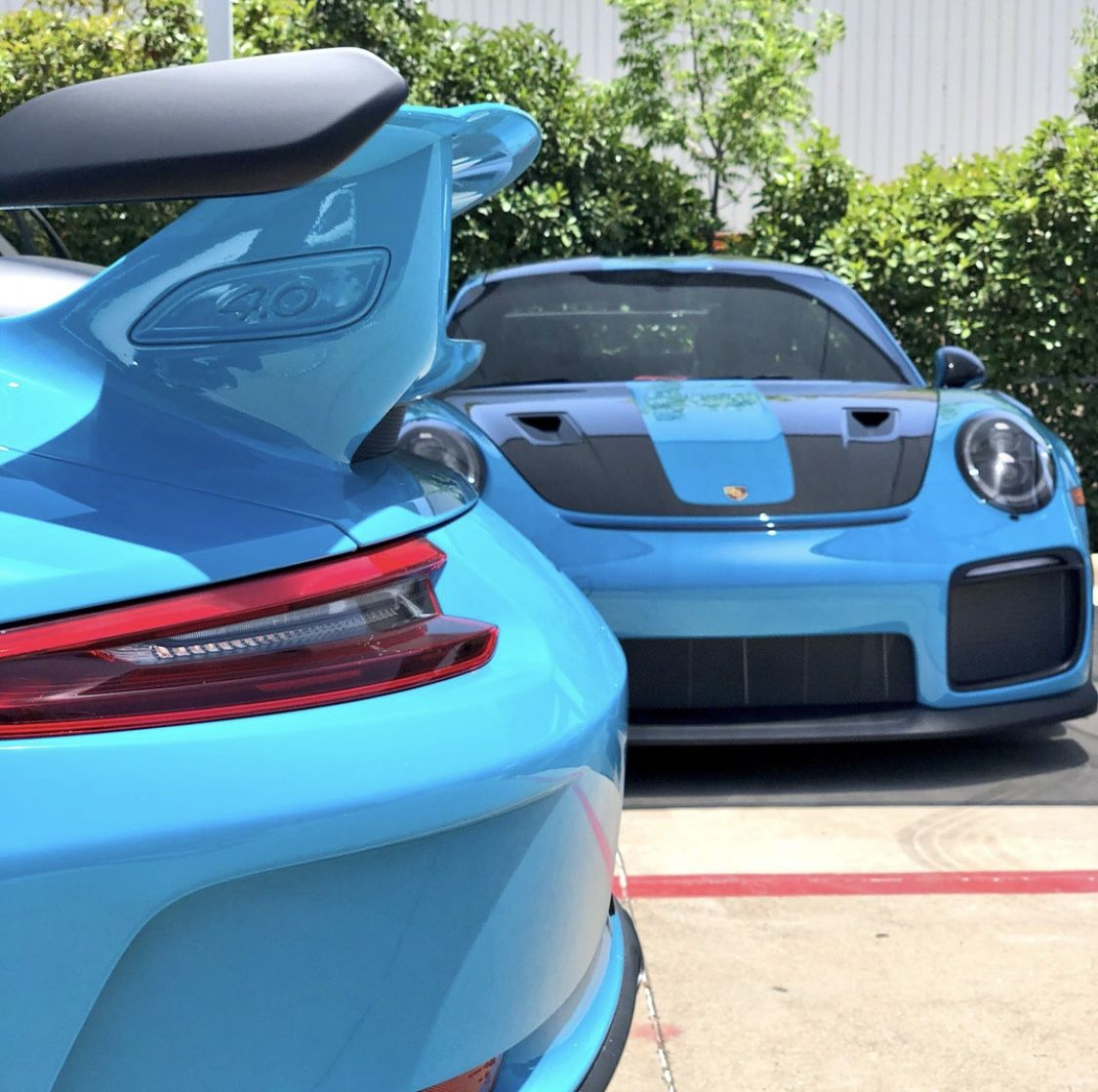 Porsche Gt, Porsche Sports Car