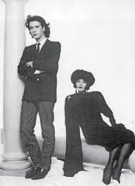 Billy Bo 1954 1987 Greek Fashion Designer Greek Fashion Fashion Design Fashion