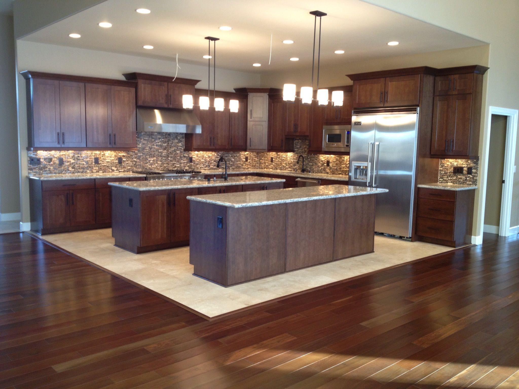 Kitchen Remodel In Alaska Parr Cabinet Design Center Kitchen Remodel Cabinet Design Kitchen