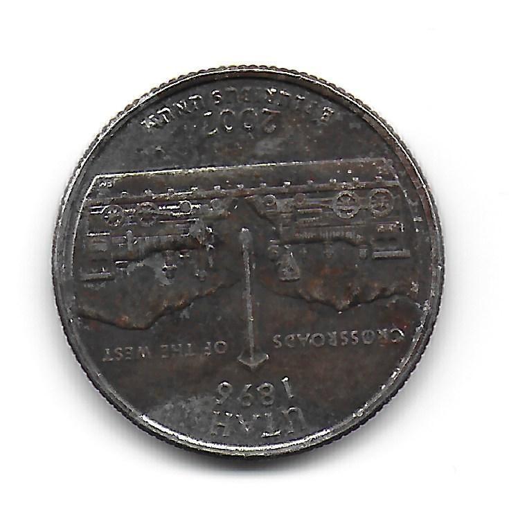 rare coins utah