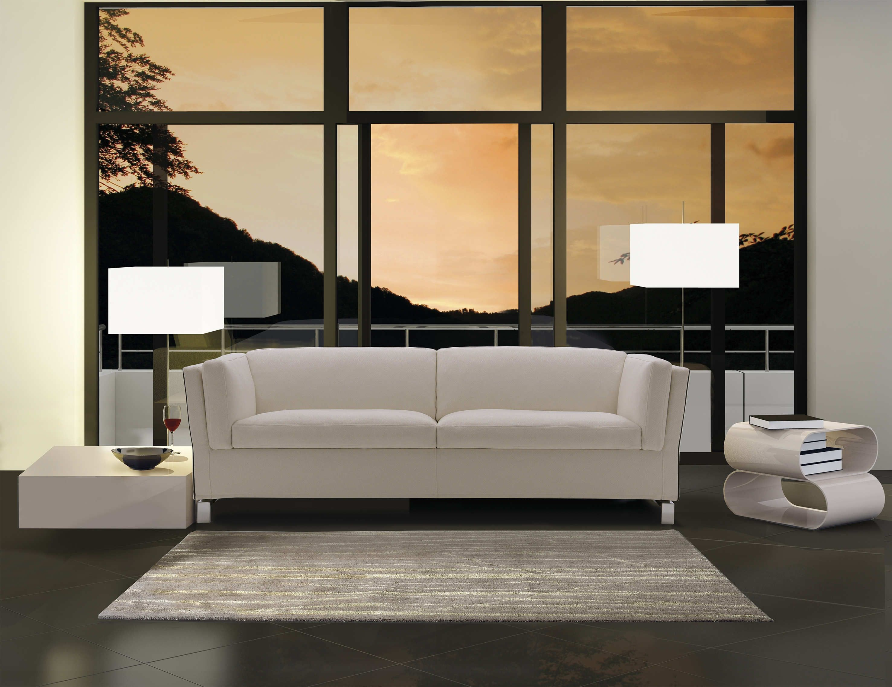 Benny, sofa and sofabed by Milano Bedding. Divani, Idee