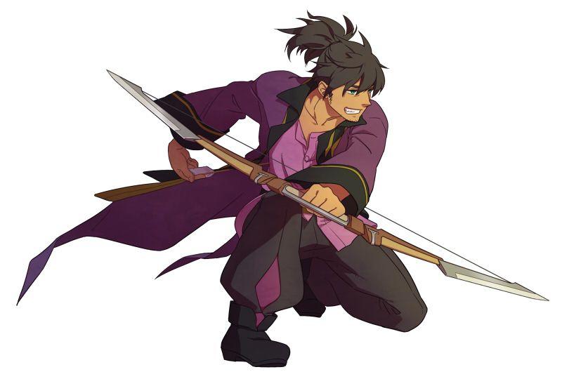 Raven Tales Of Vesperia 1613421 Zerochan Tales Of Vesperia