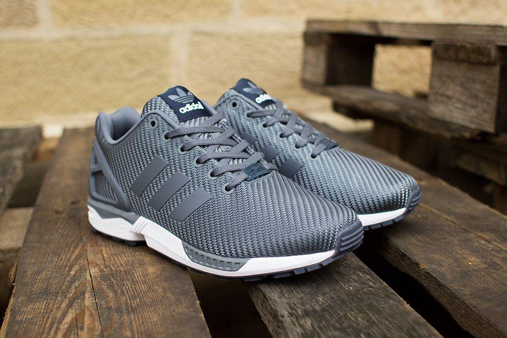 Adidas Flux Gray