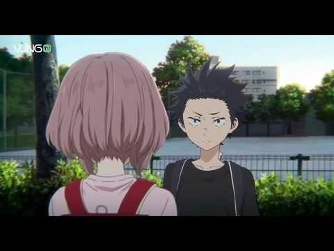 A Silent Voice - Koe No Katachi Full VietSub 2017 HD - YouTube