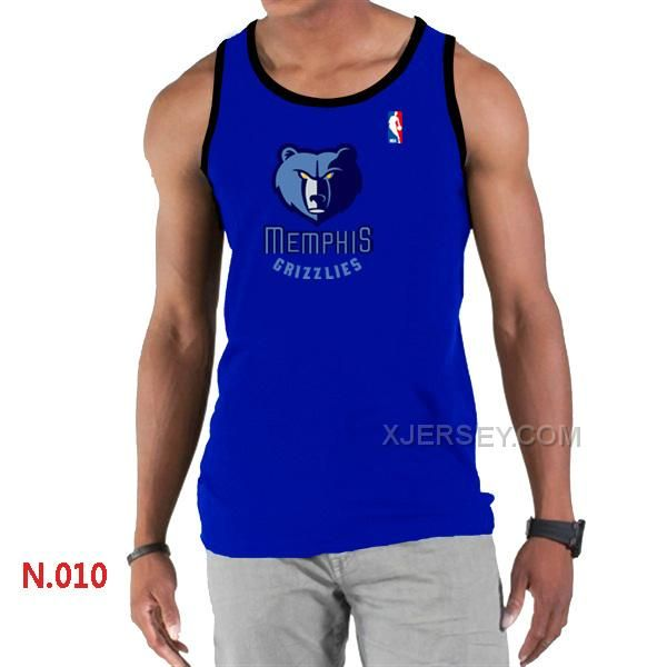 http://www.xjersey.com/memphis-grizzlies-big-tall-primary-logo-men-blue-tank-top.html Only$30.00 MEMPHIS #GRIZZLIES BIG & TALL PRIMARY LOGO MEN BLUE TANK TOP Free Shipping!