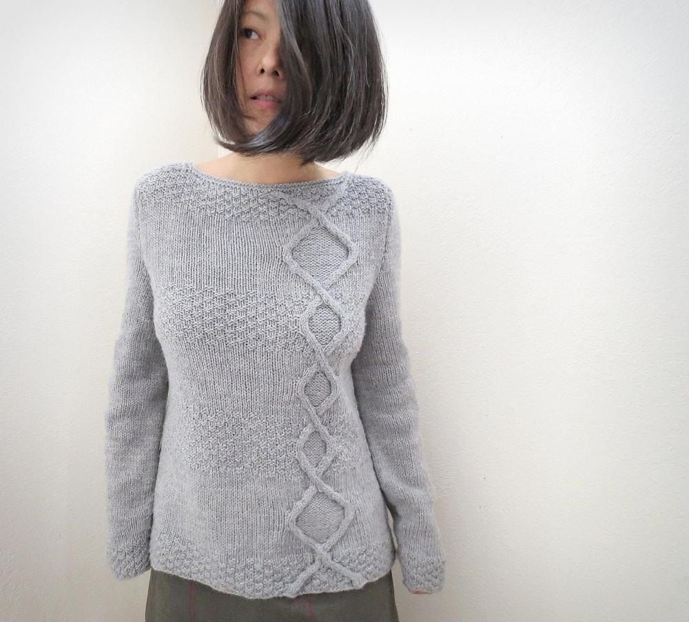 Surely Knitting Pattern By Yellowcosmo