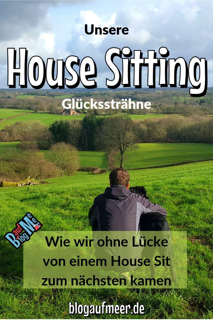 Unsere House Sit Glucksstrahne Scheune Und Villa Dein