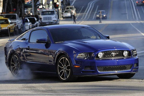 The Current Model Of Ford Mustang Will Now Be On Sale In The