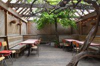 Best Hidden Toronto Patios 2017