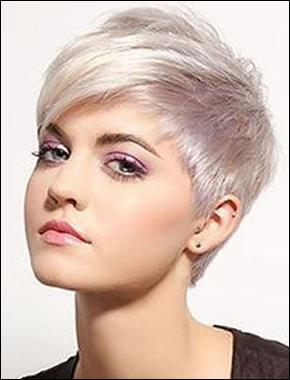 Trend Short Haircuts For 2018 2019 Best Pixie Hair Ideas Hair